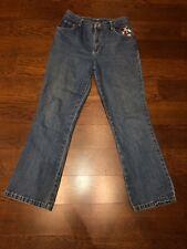 VTG Mickey Unlimited Disney Blue Jeans -  Size: 11