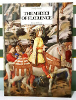 Family Portrait: The Medici of Florence! 1992 Book by Emma Micheletti!