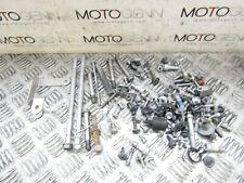 Suzuki GSXR 600 750 08 09 10 assorted bolts
