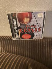 Dino Crisis Ps1 Complete With Resident Evil 3 Demo