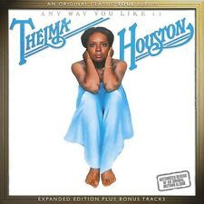 Thelma Houston - Any Way You Like It: Expanded Edition [New CD] Expanded Version