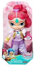 Shimmer and Shine Talk and Sing Shimmer *BRAND NEW*