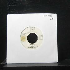"""Force MDs - I Wanna Know Your Name 7"""" Mint- TB8907 Vinyl 45 Tommy Boy Promo"""