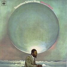 CD Thelonious Sphere Monk ‎– Monk's Blues - MINI LP REPLICA CARD SLEEVE - 11-TR