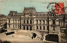 CPA LYON La Préfecture du Rhone (442787)
