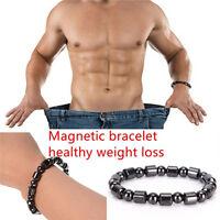 Biomagnetism Health Care Armband Weight lose Armband für Männer und FrauenFBB