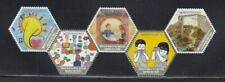 KOREA Stamp Design Contest 2019 MNH set