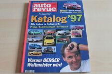 107644) BMW Z3 M Roadster - Vespa ET4 125 Dauertest - Auto Revue 03/1997