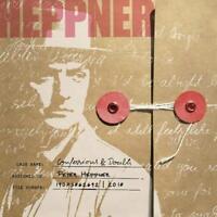 PETER HEPPNER - CONFESSIONS & DOUBTS   VINYL LP NEW+