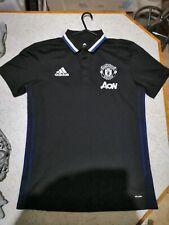 Manchester United Training Polo Size Medium