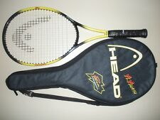 HEAD RADICAL TRISYS 260 OS 107 TENNIS RACQUET 4 3/8 (NEW STRINGS)
