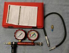 New listing Matco Cylinder Leak Tester (Model Clt2Apb)