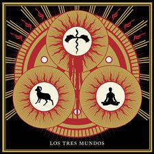 "Black Hate ""Los Tres Mundos"" Digi (NEU / NEW)"