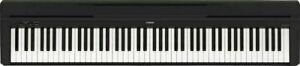 Yamaha P45 88 Weighted Key Digital Stage Piano SALE PRICE - LIMITED OFFER!