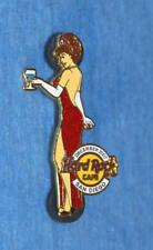 HARD ROCK CAFE 2007 San Diego Pin Up Girl Series December pin Pin (no. 40574)