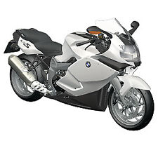 BMW K1300S K1300GT K1300R Workshop Service Repair Manual 2009 - 2017