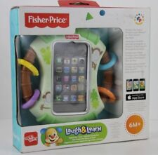 Fisher Price AppTivity Case Laugh & Learn 6m+