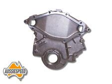 Holden V8 253 308 4.2 5L timing cover suit commodore vb vc vh vk vl 355 stroker