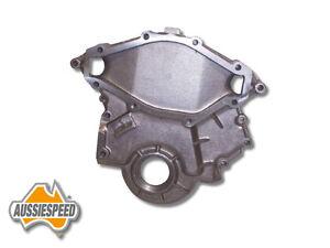 Holden timing cover V8 253 308 4.2 5L suit commodore vb vc vh vk vl 355 stroker