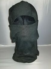 Oakley SI Balaclava Black Carbon X Material Sking Racing Tactical Face Mask