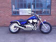 """Suzuki VL1500 Intruder Superb Customised example, """"Rolling Thunder"""""""