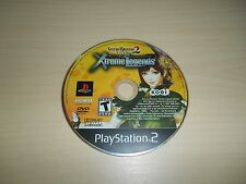 Samurai Warriors 2 Xtreme Legends Playstation 2 PS2 II Disc Only