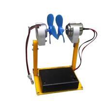 Kit Fai Da Te Set Piccolo Motore Sc Micro Generatore Eolico Modello