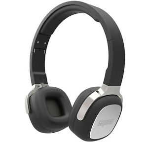 Sephia Wireless Headphones For Bluetooth Devices With Mic Extra Bass Sound SX16