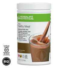 Herbalife Formula 1 Healthy Meal Nutritional Shake Mix Dutch Chocolate 780 g