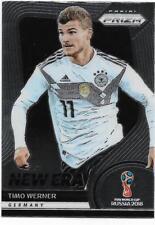 2018 Panini FIFA World Cup New Era (NE-12) Timo WERNER Germany