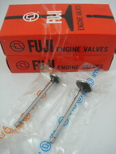 Honda CB100 CL100 CB125S XL100 TL125 SL100 SL125 XL125 Valve Inlet + Exhaust 2pc