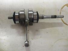 Crankshaft for a PP335 (966062901) Poulan string trimmer