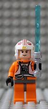 LEGO® Star Wars™ Luke Skywalker Pilot - 8129 ATAT -Rare!