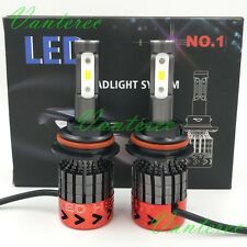 9004 270W 27000LM CREE LED Headlight Kit Hi / Lo Beam 6000K White Bulbs ONE Pair