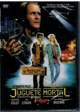 Juguete mortal (The Manhattan Project) (DVD Nuevo)