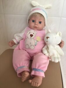 1997 Baby Doll By Cititoy