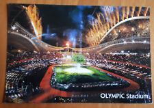 Stadio A Cartoline Da Collezione A Tema Sport Ebay