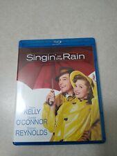 Singin in the Rain (Blu-ray Disc, 2012) Gene Kelly, Donald O' Conner