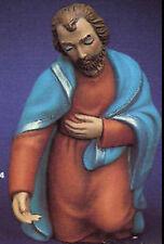 Ready to Paint Ceramic Bisque LRG Joseph Nativity piece