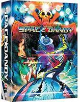 Space Dandy: Season 1- Limited Edition - Blu-ray Box Set [FUNimation Anime] NEW