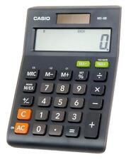 Casio MS-8B Multi Functional 8 Digit Office Desk Calculator Tax & Exchange