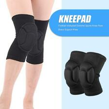 2x Sponge Volleyball Extreme Sports Knee Pad Brace Thickened Knee Protector