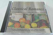 Classic Romance - Onyx Classix (CD Album 1990) Used Very Good