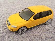 Realtoy Volkswagen Touareg Scale 1/61