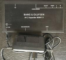 unbenutzt. Bang /& Olufsen B/&O Powerbank 2600 mAh Ladeadapter,  Akku