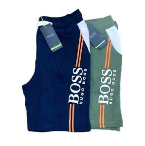 New Hugo Boss Sweat Shorts For Men