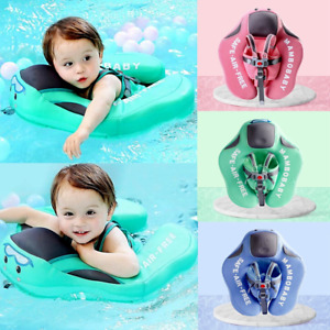 Baby Swimming Ring floating Floats Swimming Pool Toy Bathtub Pools Swim Trainer