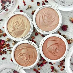 Physicians Formula Rose All Day Petal Glow / Set & Glow - Choose Your Shade