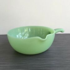 Fire King Jadite / Jadeite / Jade-ite One Spout Skillet (s) *MANY AVAILABLE*