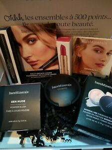 Bare Minerals Beautifully Clean 5 Piece Set Sephora Beauty Insider Box
